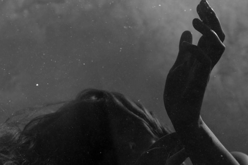 Laura Frances  - Restless Bed of Water (music artist, album art)
